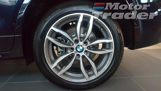 2016 BMW BMW OTHER BMW X4xDrive28i M Sport