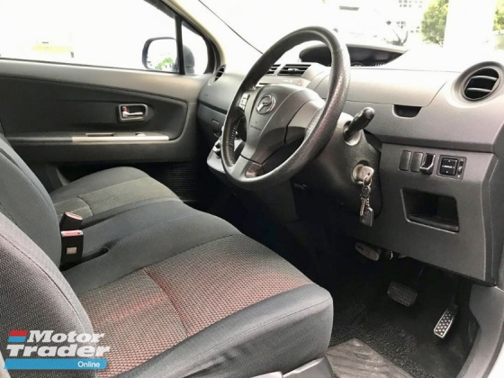 2011 NISSAN NAVARA 2.5L 4X4 LE (A) - CANOPY- LEATHER SEAT