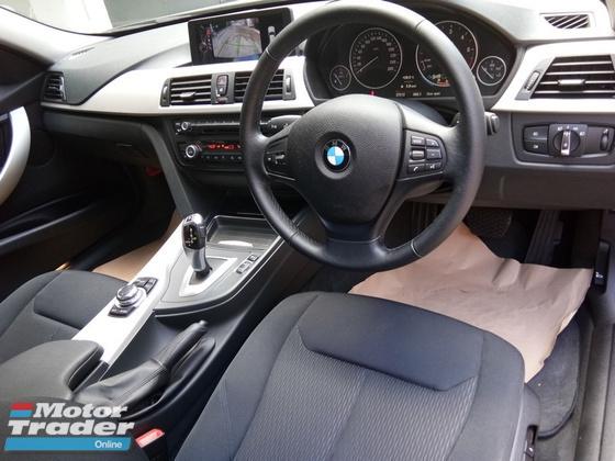 2013 BMW 3 SERIES 320d F30 2.0 Diesel Japan