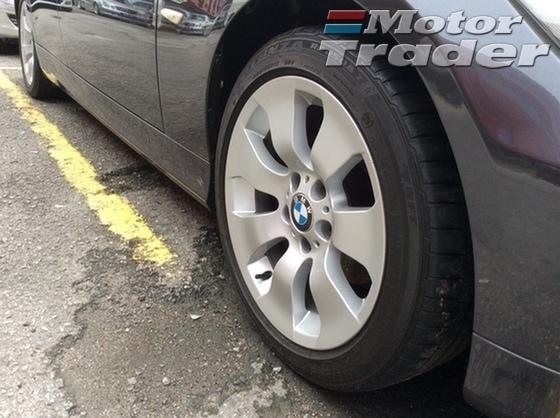 2008 BMW 3 SERIES 320i 2.0 SE Memory Seats CKD Tiptop 2008