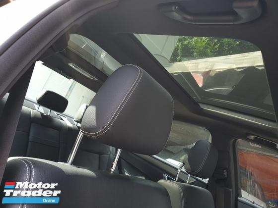 2014 MERCEDES-BENZ E-CLASS E250 2.0t CGI AMG PROOF UK Unreg