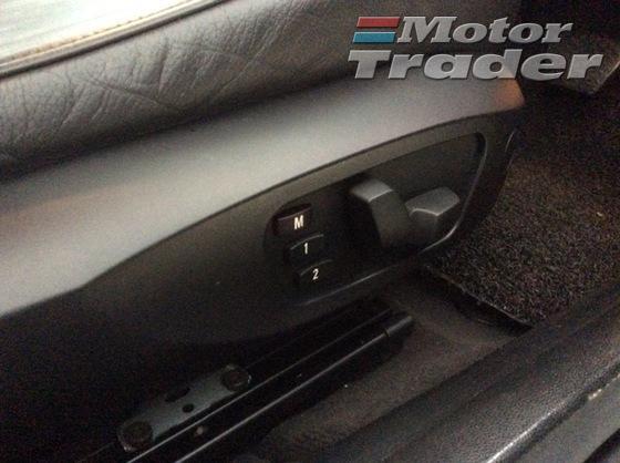 2006 BMW 3 SERIES 325i 2.5 SE CKD Tiptop 2006