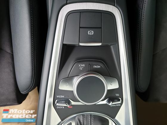 2015 AUDI TT 2.0 Turbo TFSI SLINE NEW Moedel