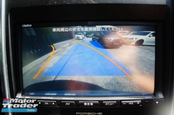 2015 PORSCHE CAYENNE GTS 3.6 V6 JAPAN PROOF