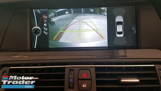 2011 BMW 5 SERIES  535I 3.0 Turbo F10 Japan Unreg (NO SST)