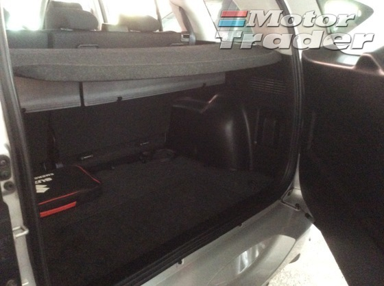 2014 SUZUKI GRAND VITARA 2.0 Facelift Under Warranty 2020