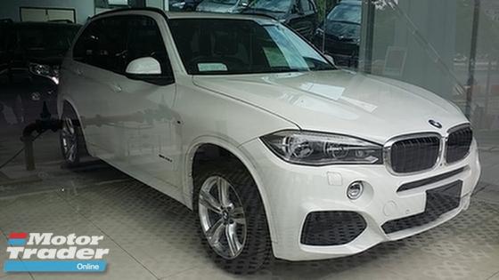 2013 BMW X5 X5 3.0 diesel turbo M sport 2013