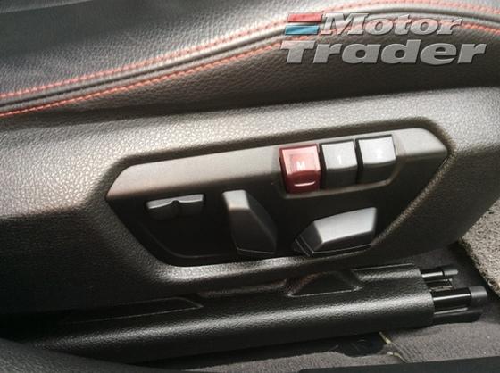 2013 BMW 3 SERIES 320i 2.0 Sport Twin Turbo F30 2013