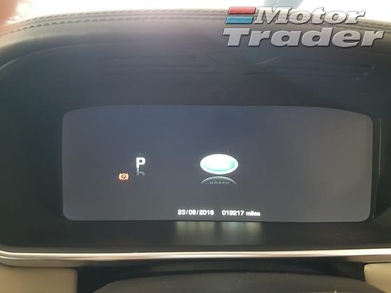 2013 LAND ROVER RANGE ROVER VOGUE RANGE ROVER VOGUE 5.0 (A) V8