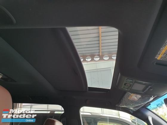 2015 TOYOTA PRADO 2.7 Petrol TXL 7 Seater Unreg