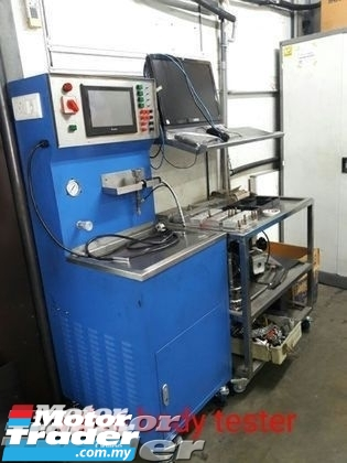Valve body tester for sale Automatic transmission gearbox Problem  Engine & Transmission > Transmission