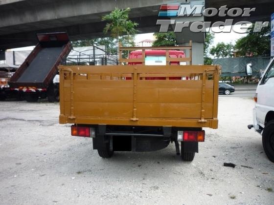 2005 HICOM MTB 145 UBS 13Feet 1Ton Lorry