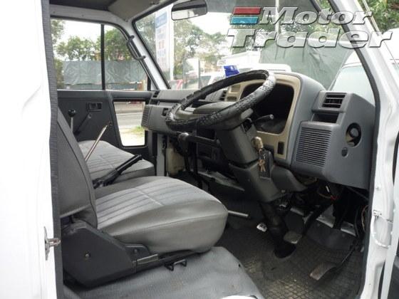 2010 DAIHATSU DELTA V116 Tipper 3Ton Lorry 5000Kg(New Tipper)
