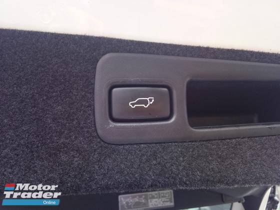 2014 LEXUS RX350 3.5 Facelift Unreg (no sst)