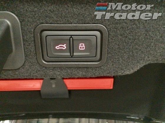 2014 AUDI S8 4.0 V8 TFSI Quattro