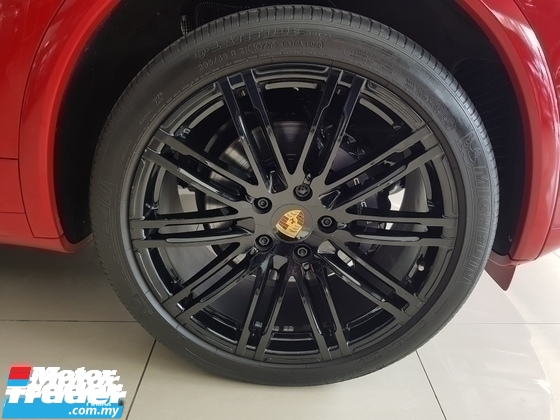 2015 PORSCHE CAYENNE 3.0 V6 TURBO DIESEL FACELIFT GTS 1Y WARRANTY