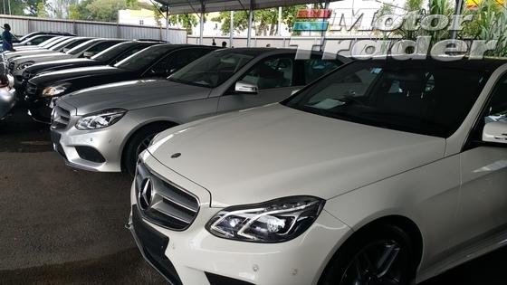 2014 MERCEDES-BENZ E-CLASS E250 AMG NEW CAR NEW AP