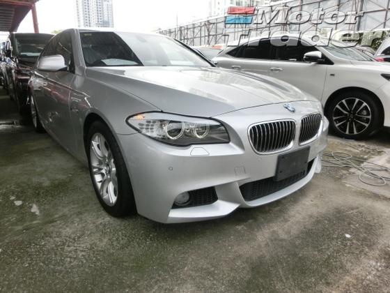 2011 BMW 5 SERIES 523i 520i 2.5 M Sport Unreg