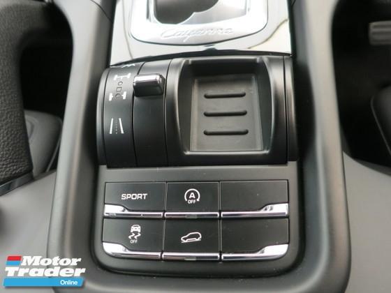 2012 PORSCHE CAYENNE 3.6 S V6  BI XENON LED HEADLAMPS DAYTIME LED SYSTEM