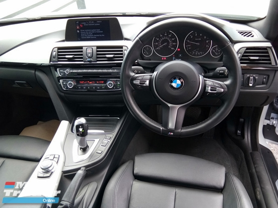 2014 BMW 4 SERIES 428i 2.0t Coupe MS UK Unreg (NO SST)
