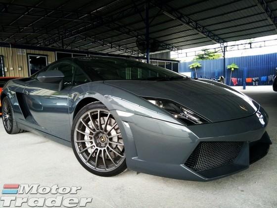 2012 Lamborghini Gallardo Lp550 2 Rm 980 000 Recon Car For Sales