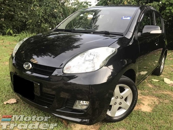 2012 PERODUA MYVI 1.3 EZ NEW FACELIFT ONE OWNER ORIGINAL CONDITION EXCELLENT INTERIOR NO REPAIR NEED MAKE IT 0 DOWN PAYMENT CALL FOR MORE DETAILS