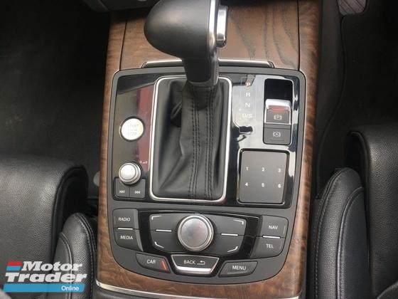 2013 AUDI A7 Audi A7 3.0T