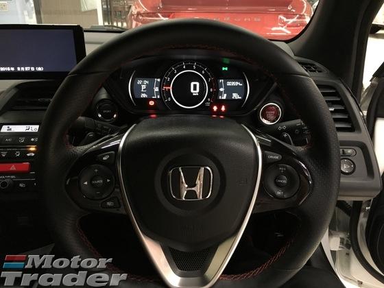 2015 HONDA S660 660CC