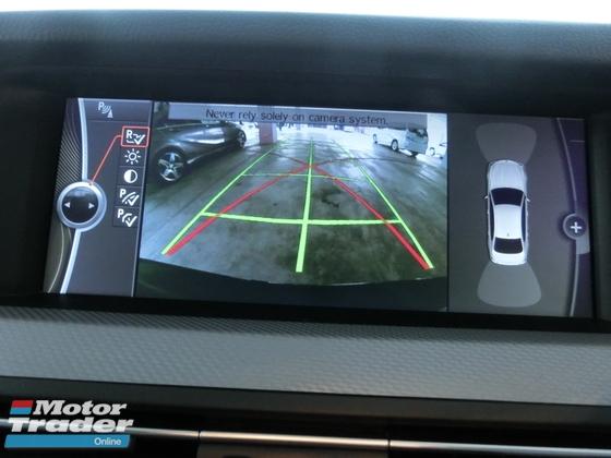 2012 BMW 5 SERIES 523i 520i M Sport 2.0 Twin Power Turbo Unreg NO SST
