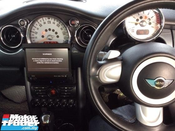 2005 MINI Cooper Reg 2010