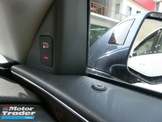 2013 AUDI A7 3.0 Petrol Supercharge Quattro Unreg Power Boot Bose 4 Zone Climate Pre Crash No GST