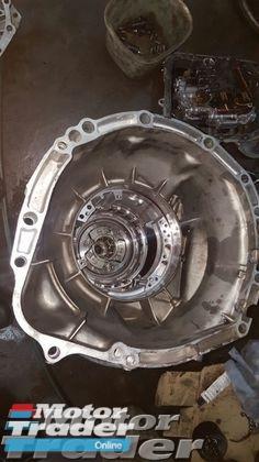 Perodua Myvi. Alza.Toyota Avanza Auto Gear Box Overhaul