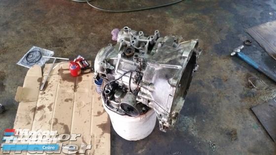 Proton Wira 1.6 Auto Gearbox