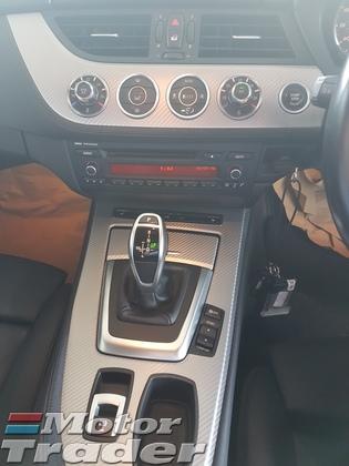 2012 BMW Z4 S DRIVE 23I