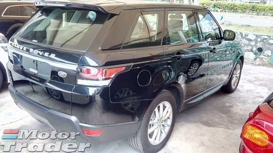 2014 ROVER ROVER OTHER SPORT 3.0 (A)