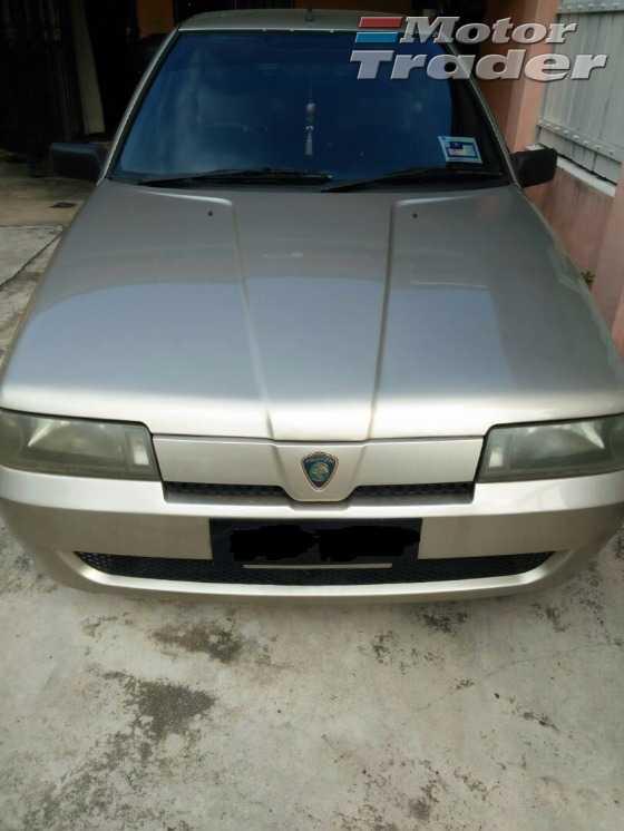 2004 Proton Saga Lmst Rm 6 000 Used Car For Sales In Selangor