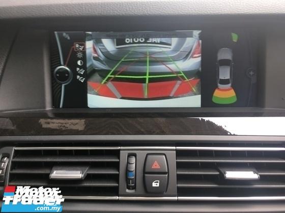 2014 BMW 5 SERIES Unreg BMW 520i twin turbo camera Keyless 8speed Push Start