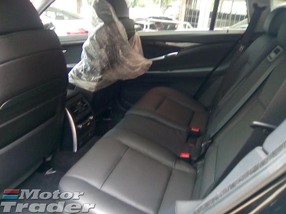 2012 BMW 5 SERIES 535I GT COMFORT
