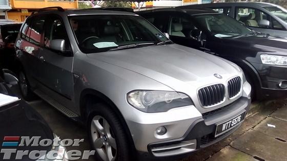 2010 BMW X5 3.0 (A)