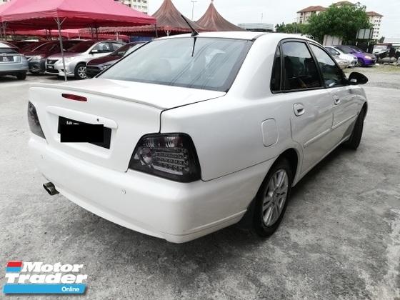 2010 PROTON WAJA 1.6 Auto Campro Cris Ctos Can Loan Muka RM3K