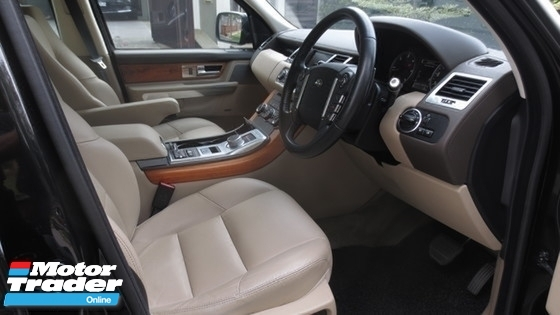 2012 ROVER OTHER ROVER SPORT