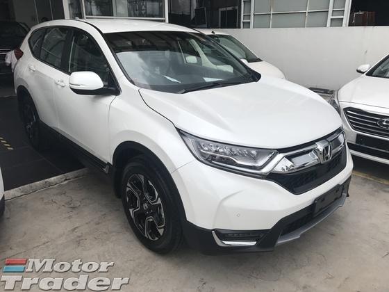 2017 HONDA CR-V CR-V