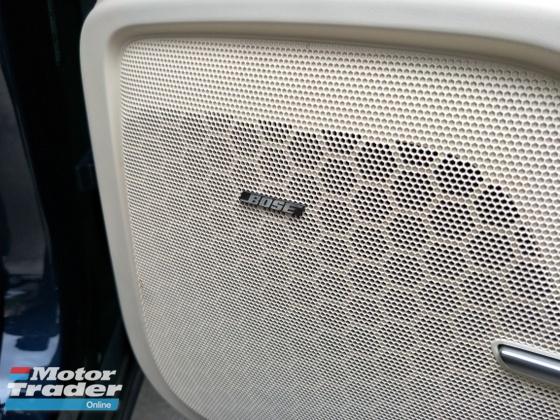 2011 PORSCHE CAYENNE 3.6 S SPEC 2 ELECTRIC SEATS POWER BOOT