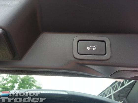 2014 LAND ROVER RANGE ROVER SPORT DIESEL SVR SPORT 7 SEAT SUV UNREG LIKE NEW