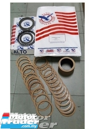 ALTO USA PRODUCT TRANSMISSION REPAIR KIT auto transmission gearbox Problem spare parts  Engine & Transmission > Transmission