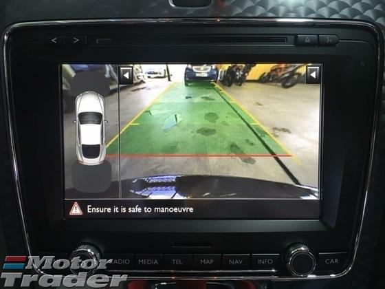 2016 BENTLEY GT SPEED 6.0  650BHP COUPE RM1.3Mil OTR