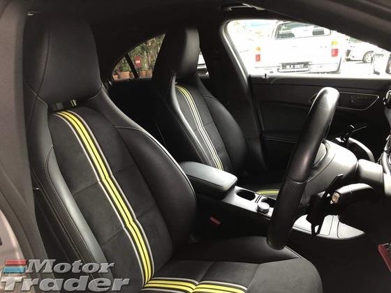 2013 MERCEDES-BENZ CL Cla 250 Edition 1 Japan Premium Car