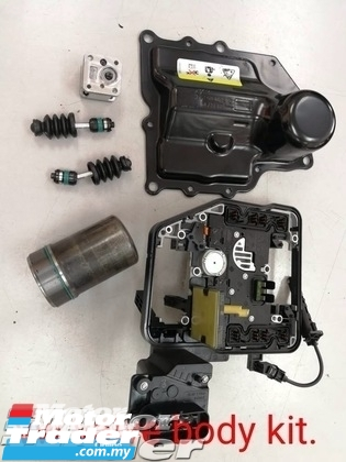 Volkswagen Valve Body Engine & Transmission > Engine