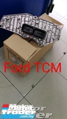 Ford TCM Engine & Transmission > Engine