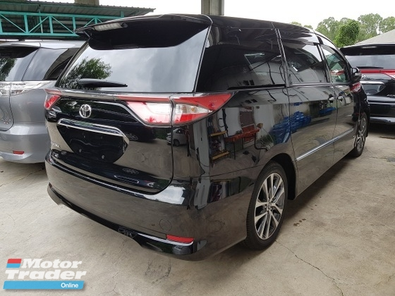 2016 TOYOTA ESTIMA 2.4 Aeras Premium Unregistered NO GST PRICE